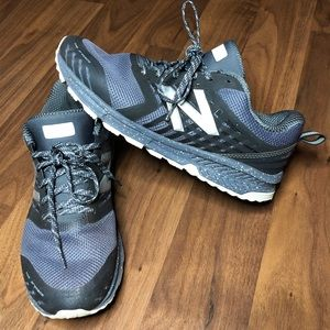 New Balance Women's Nitrel FuelCore Trail Running